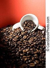 Coffee cup 1