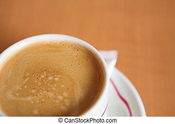 Coffee Cup #12