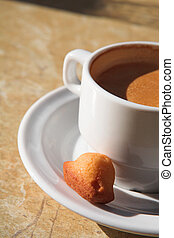 Coffee Cup #76
