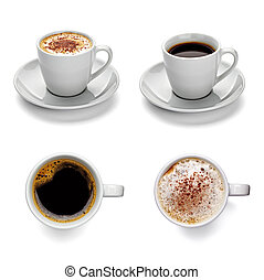 coffee cup drink