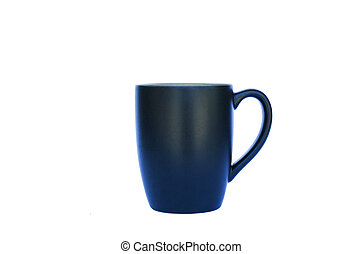Coffee cup Isolated on white backgrounds with clipping path