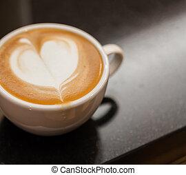 Coffee cup