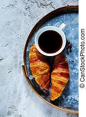 Coffee espresso in cup