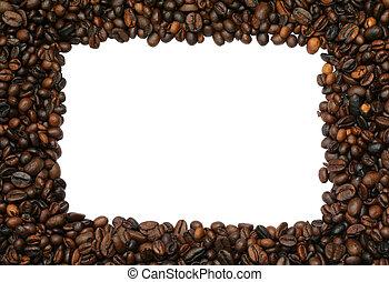 coffee frame #2