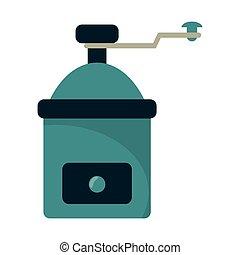 coffee grinder manual image
