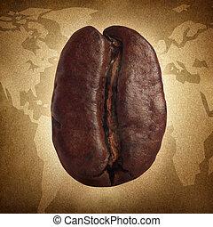 Coffee Grunge