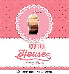 coffee house design