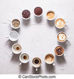 Coffee is my love