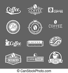 Coffee Labels Logo