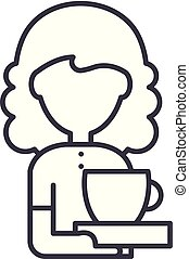 Download Coffee lover Clipart Vector Graphics. 7,919 Coffee lover ...