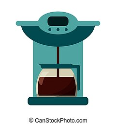 coffee maker pot machine