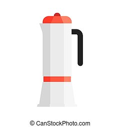 Coffee makers icon