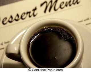 coffee n dessert #2