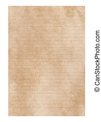 Coffee Paper