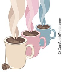 coffee refreshments