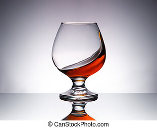 cognac glass