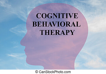 Cognitive Behavioral Therapy - mental concept