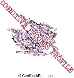 Cognitive Process Profile