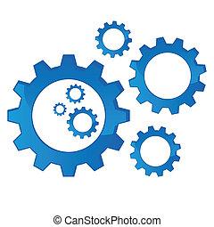 cogs mechanical - cogs mechanism for business ideas