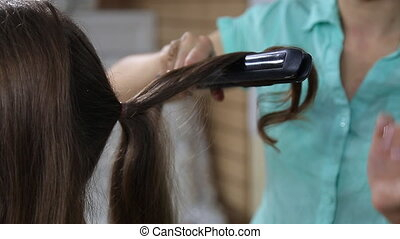coiffure, mariage
