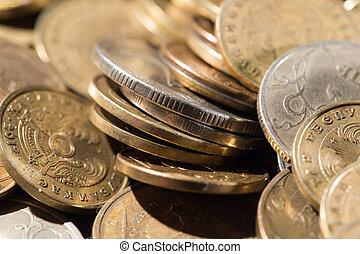 coin. close