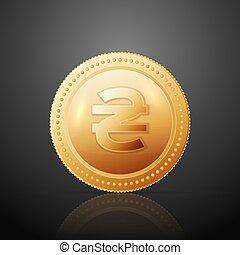 Coin Hryvnia