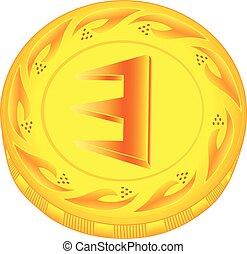Coin three