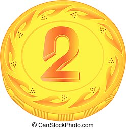 Coin two