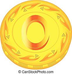 Coin zero