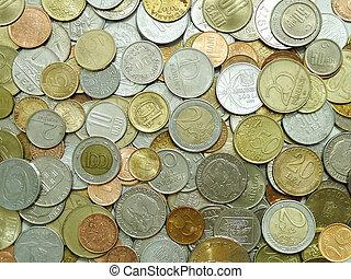 Coins - Coin collection