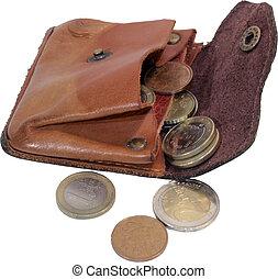 coins purse
