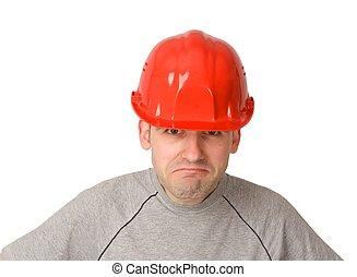 colère, constructeur