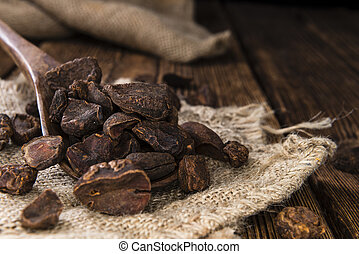 Cola Nuts (dried)