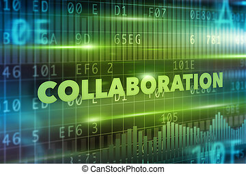 colaboración, concepto
