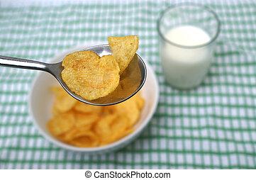colazione malsana