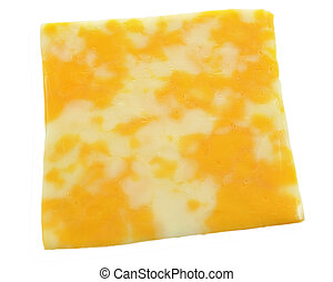 colby jack cheese , close up shot