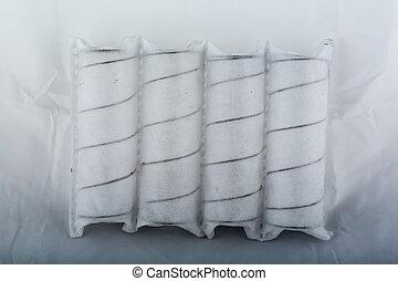 colchón, spunbond, manantiales, independiente