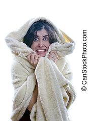 cold!
