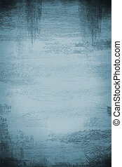 Cold Blue Icy Background - This background is perfect for...
