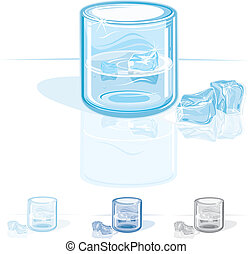 Cold Fresh Water