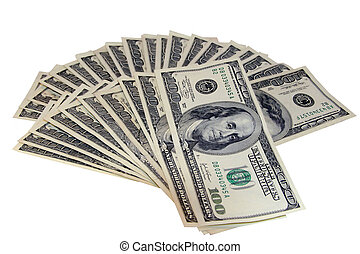 Cold Hard Cash $$ - Cold Hard Cash - $3,000.00 US dollars