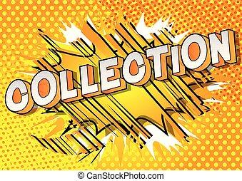colección