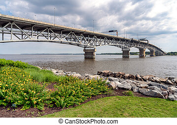 coleman, puente, yorktown, va.