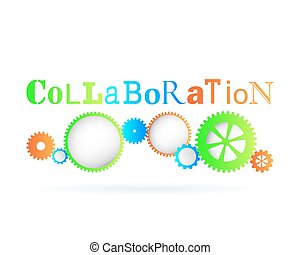 Collaboration Gears