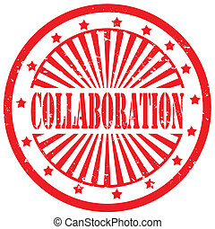 Collaboration-stamp