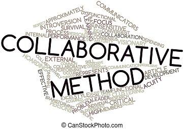 collaborative, método