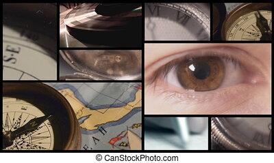 Collage Macro
