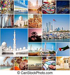 photos from Abu Dhabi