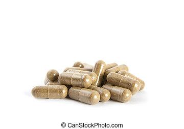 Collagen Boost Supplement - A heap of collagen boost ...