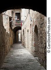 Colle di Val d'Elsa (Siena, Tuscany) - Colle di Val d'Elsa (...